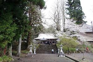 長瀧寺・長瀧白山神社(郡上市)...